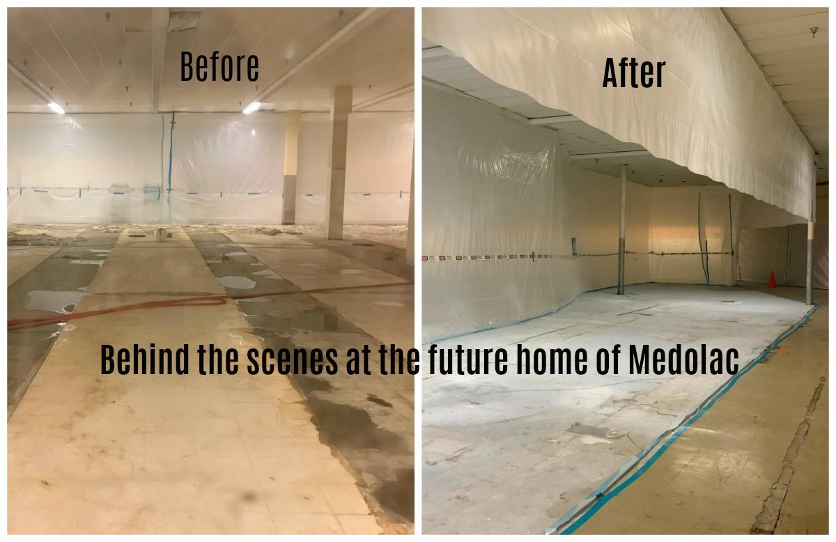 Medolac Update Boulder City, Nevada