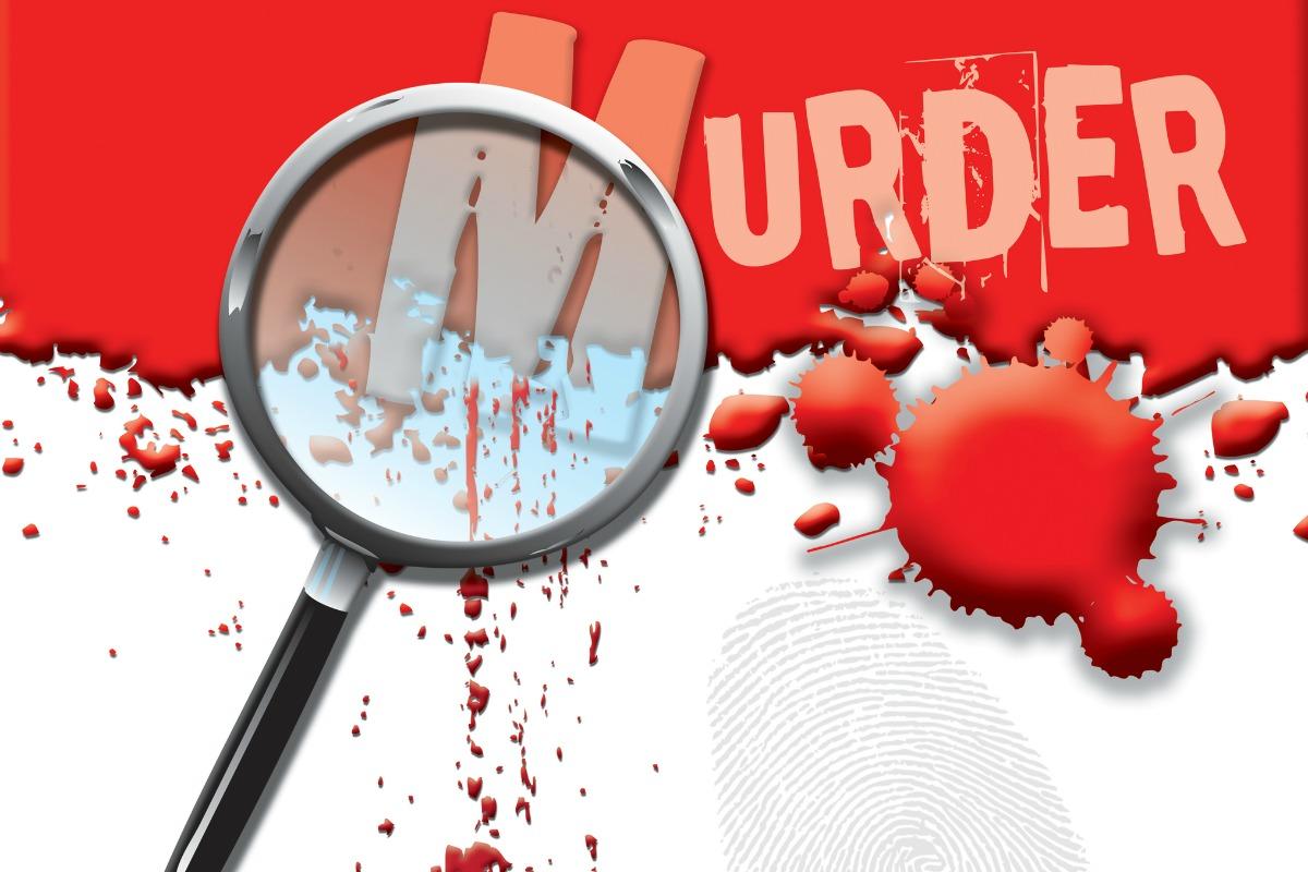Murdery Mystery Event Boulder City, Nevada