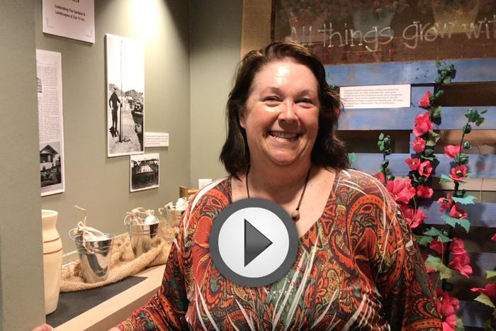 Museum Quarterly Exhibit Boulder City, NV