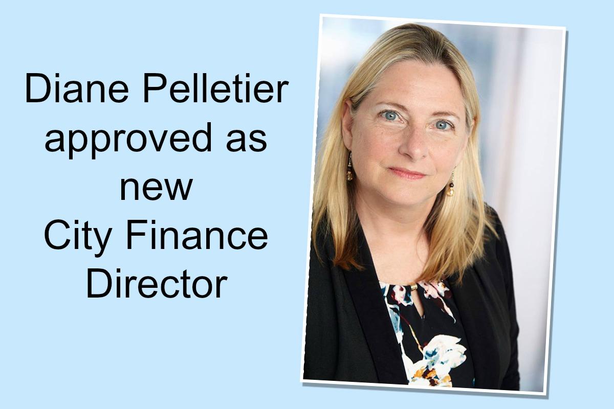 New Finance Director Boulder City, Nevada