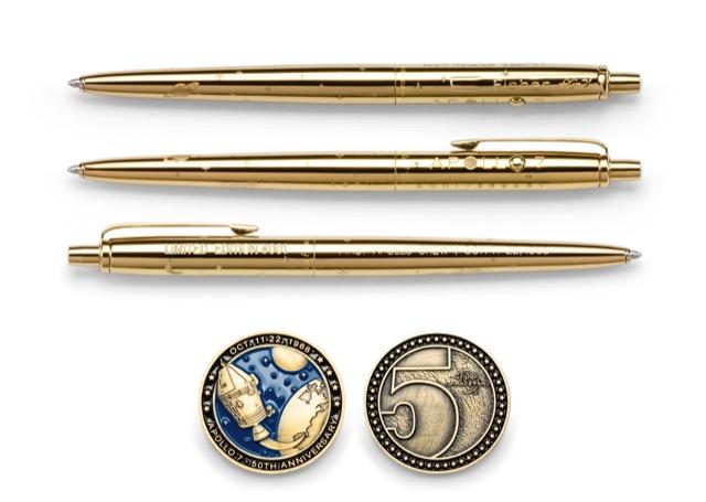 Fisher Space Pens Coins Boulder City, NV