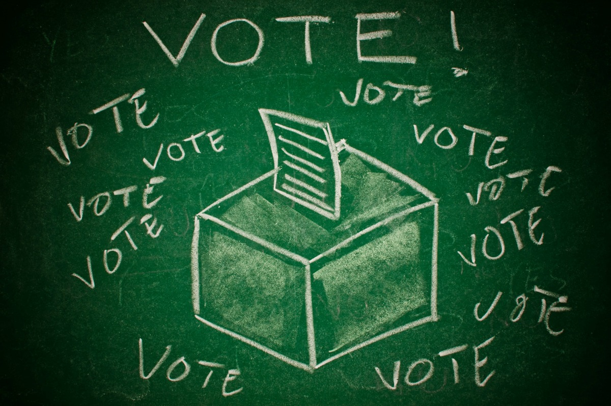 Primary Election April 2 Boulder City, Nevada