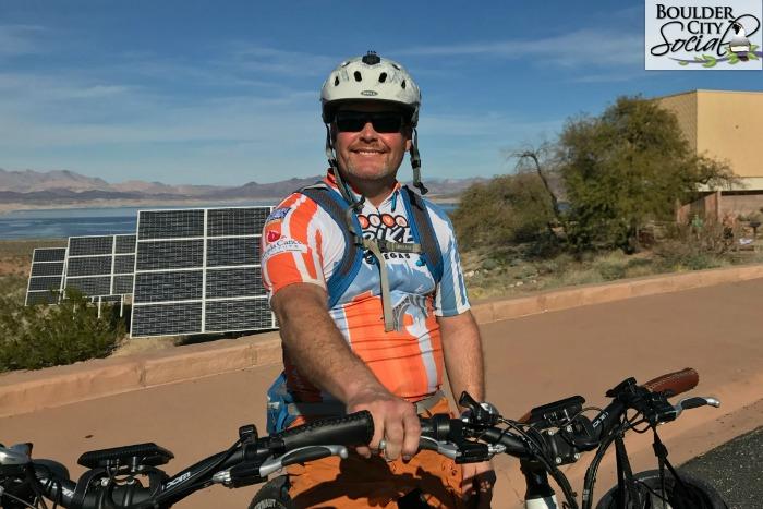 Sin City Bikes Shannon Webb Boulder City, NV
