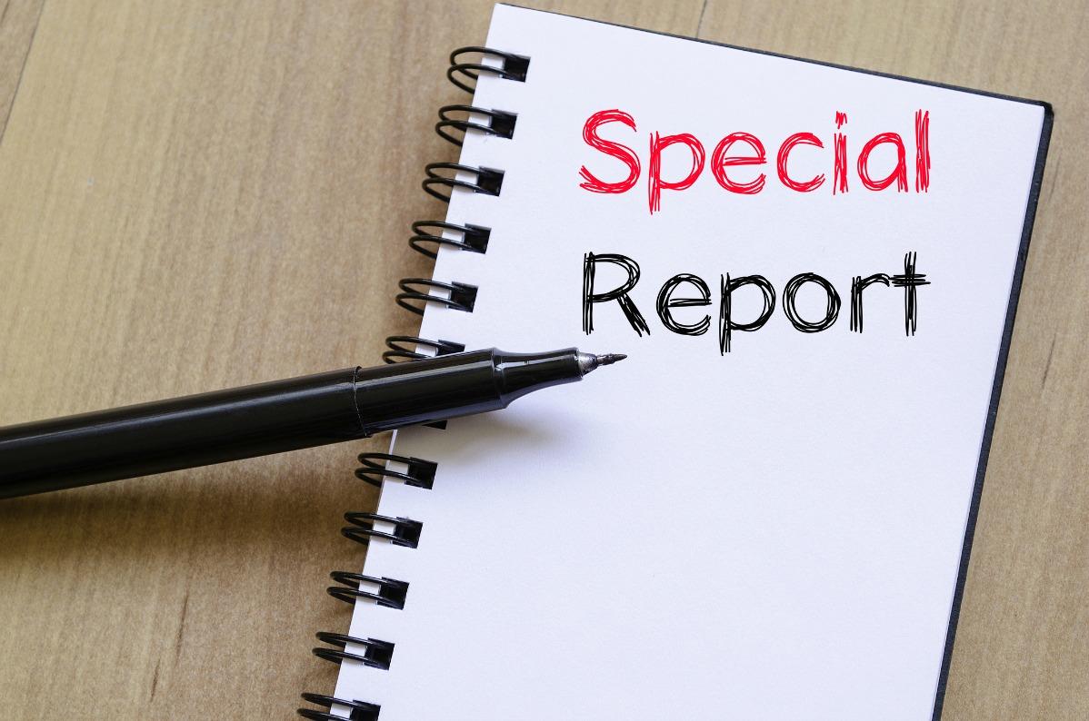 Special Retail Sales Report Boulder City, NV