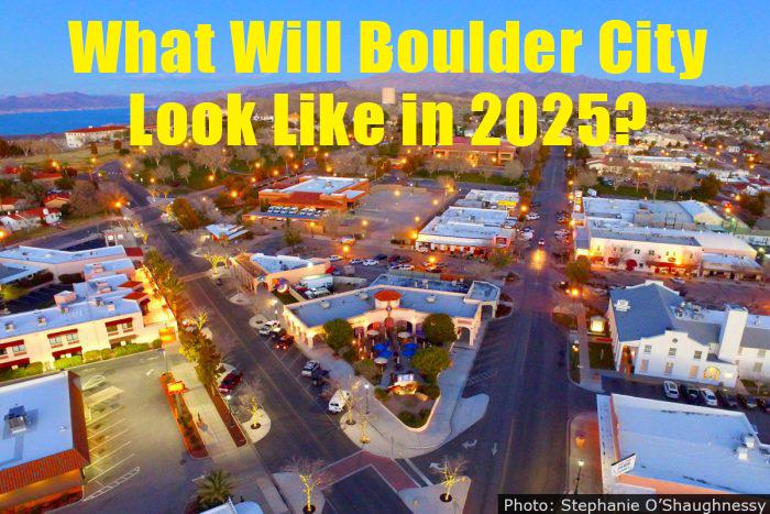 Strategic Plan Meetings Boulder City, Nevada
