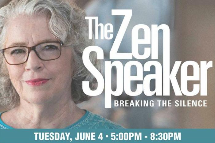 Zen Speaker St Judes Boulder City, NV