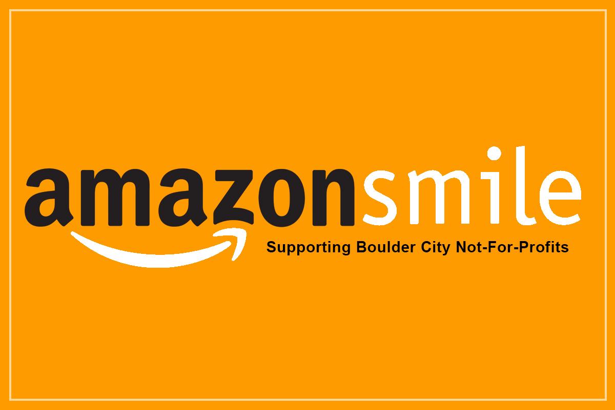 AmazonSmile Boulder City, Nevada
