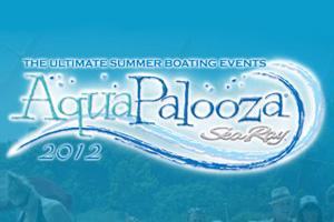 AquaPalooza Lake Mead Nevada 2012