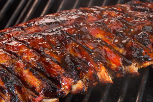 Barbecue Ribs in Boulder City, NV