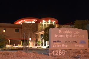 Boulder City Municipal Airport