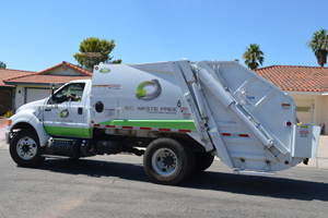 BC Waste Free Recycling in Boulder City, Nevada