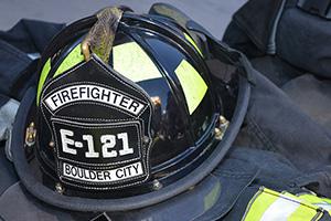 Boulder City Fire Department in Boulder City, Nevada