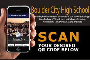 Boulder City High School Has A Mobile App