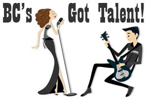 BC's Got Talent in Boulder City, NV