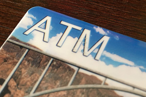 Watch Out for ATM Tampering