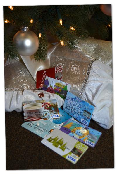 Boulder Dam Credit Union Gift Cards