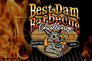 Best Dam Barbecue Challenge Accepting Applications