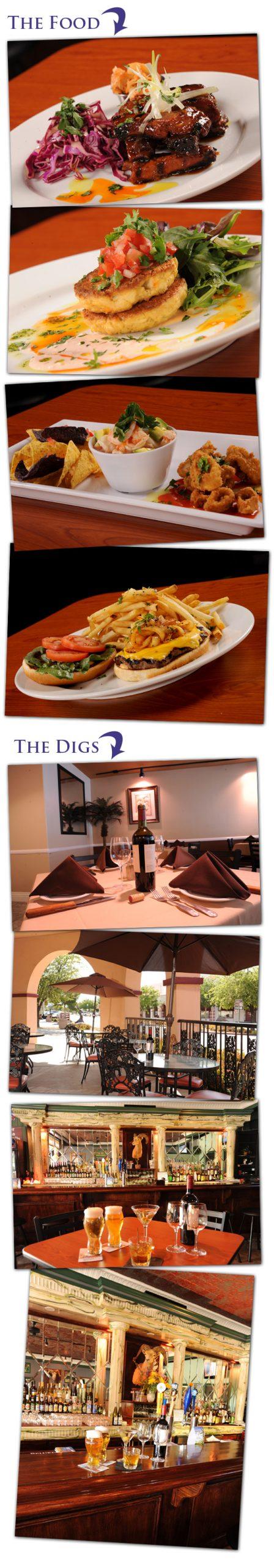 Big Horn Restaurant in Boulder City, NV