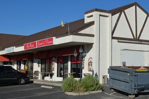 The Bistro in Boulder City, Nevada