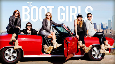 Boot Girls in Boulder City, NV