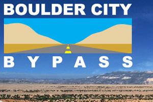 Boulder City Bypass Website