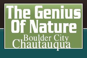Boulder City Chautauqua in Boulder City, Nevada