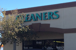 Boulder City Dry Cleaners