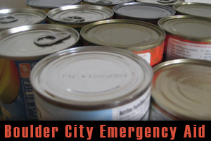 Emergency Aid of Boulder City, NV