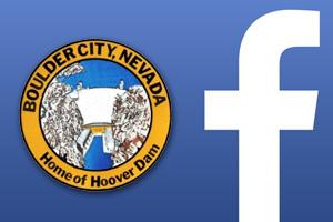 Boulder City Facebook Page in Boulder City, Nevada