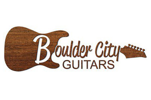 Boulder City Guitars in Boulder City, NV