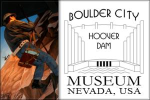 Boulder City Hoover Dam Museum