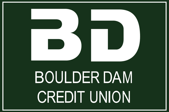 Boulder Dam Credit Union Logo