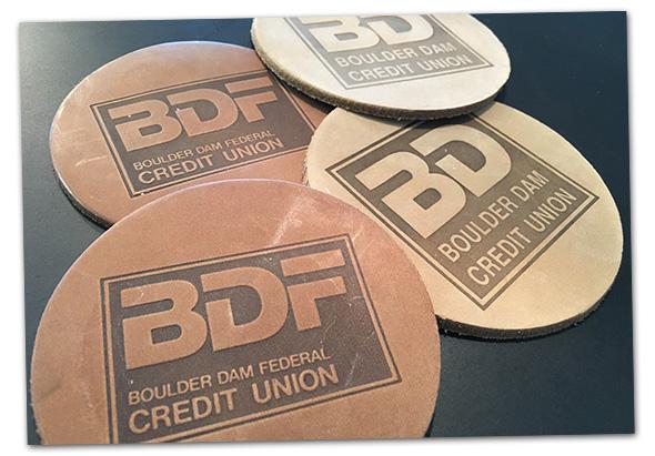 boulder Dam Federal Credit Union in Boulder City, Nevada