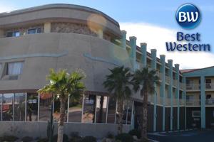 Best Western in Boulder City, NV
