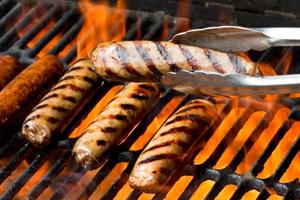 Bratwurst Sausage in Boulder City, Nevada