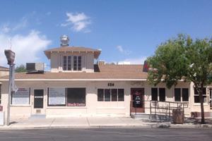 Browder Property in Boulder City, Nevada