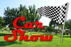 Car Show in Boulder City, Nevada