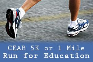 CEAB Run for Education