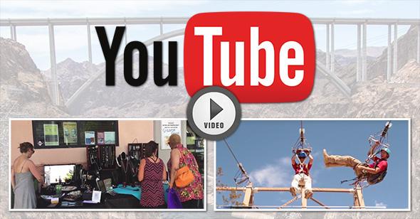 Boulder City, Nevada Chamber of Commerce YouTube Showcase
