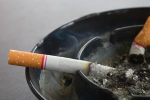Cigarettes in Boulder City, Nevada