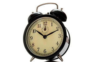 Daylight Savings Time in Boulder City, NV