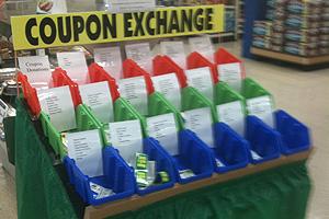 Albertsons Coupon Exchange in Boulder City, NV