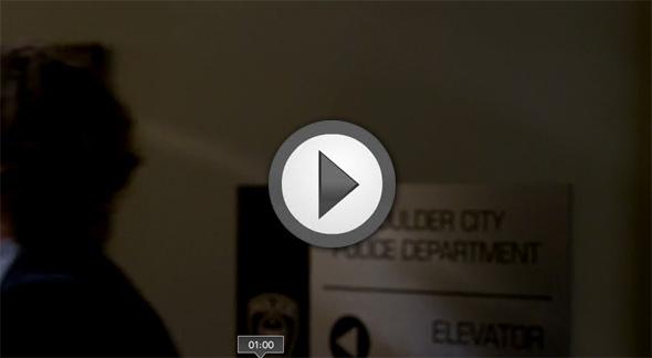 Criminal Minds episode based in Boulder City, NV