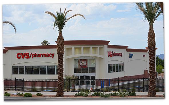 CVS Pharmacy in Boulder City, Nevada