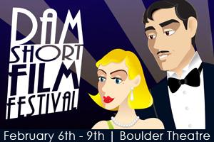 Dam Short Film Festival 2013