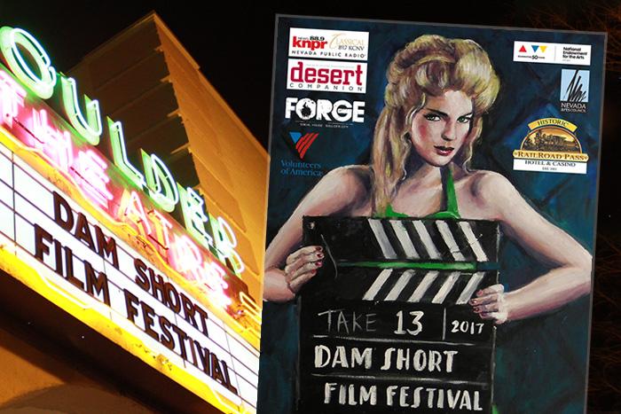 Dam Short Film Festival 2017