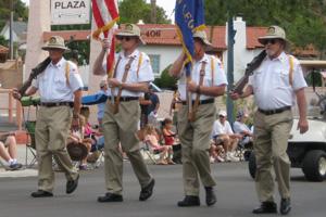 Boulder City Damboree July 4th Celebration