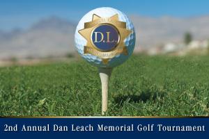 Dan Leach Memorial Golf Tournament in Boulder City, NV