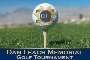 Dan Leach Memorial Golf Tournament in Boulder City, Nevada
