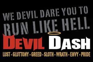 Devil Dash in Boulder City, NV